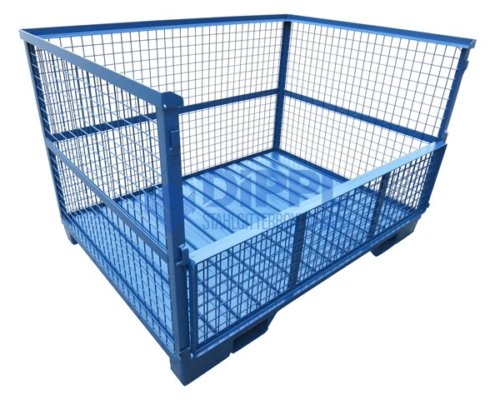 verstärkte Gitterbox
